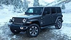 2019 jeep jl 2018 jeep wrangler jl driving design