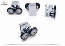 set doccia set 4 roller per box doccia scorrevole deghi ricambi box
