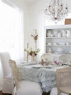 Chic Bedrooms 25 Shabby Chic Style Dining Room Design Ideas Decoration