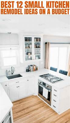 kitchen ideas on a budget for a small kitchen 12 small kitchen remodel on a budget small kitchen guides