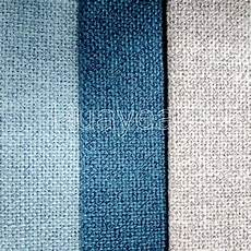 high quality linen look fabric by the yard