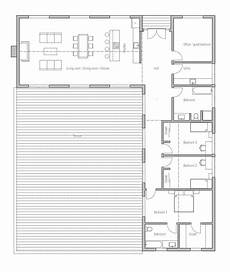 image result for l shaped single story house plans house