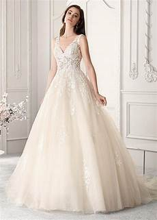 wedding dresses simple brilliant tulle v neck neckline a