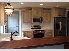 Glazed cabinets in Agreeable Gray   Ideas for home   Pinterest   Agreeable gray, Gray and Cabinets