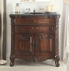 36 quot solid wood classic style bathroom sink vanity