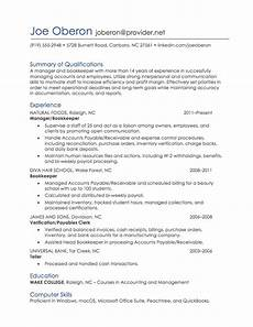 Order Of Experience On Resume Resume Writing Why You Need A Resume