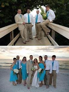 teal beach wedding attire for men great allows for casual