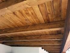 controsoffitto legno soppalco in legno lamellare il controsoffitto tutto