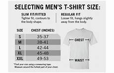 L Shirt Size Chart India What Is Size L In Shirts Quora