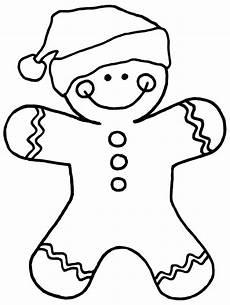free gingerbread digital st