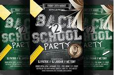Back To School Flyer Templates Back To School Flyer Template 2 Flyer Templates
