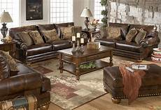 Leather Sofa And Loveseat Sets For Living Room Png Image by Traditional Brown Bonded Leather Sofa Loveseat Living Room
