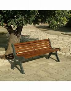 panchine in legno da giardino panchina da giardino in ghisa e legno con listoni di pino