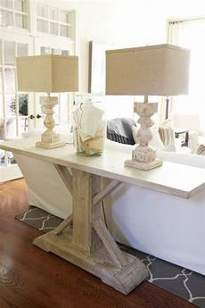 Sofa Table Decorations For Living Room 3d Image by 25 Best Sofa Table Ideas And Designs For 2020