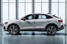 Audi Q3 S Line 2020 by 2020 Audi Q3 Sportback Unveiled Gets More Technology