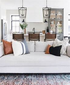 Farmhouse Sofa Pillows 3d Image by Pillow Ideas Forthehome Homedecor Modern