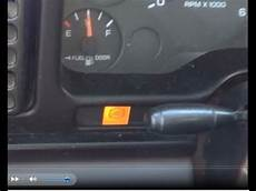 Brake Light And Abs Light On Dodge Ram Dodge Ram Abs And Brake Light Come On At 40 Mph Youtube
