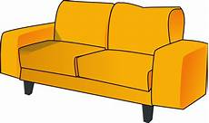 College Sofa Png Image by Clip Vector Clip Clipart Panda Free