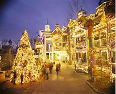 Christmas Lights Ozark Mo One Two Punch Provides Biggest Week Of Branson Season