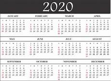 2020 calendar templates with holidays free blank printable calendar 2020 template in pdf excel
