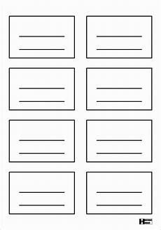 Blank Name Card Template 7 Free Name Card Template Microsoft Word