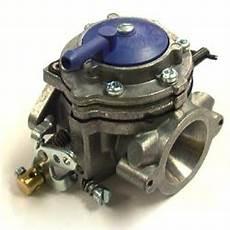 Carburetor Tillotson 334 Gas