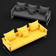 Large Sofa 3d Image by Sofa Go Large Bt Design 3d Model Cgtrader