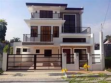 Home Design Story Coins Popular 2 Story Small House Designs In The Philippines