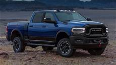 Dodge Ram 2020 by 2020 Ram 2500 Power Wagon