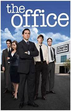 The Office Poster The Office Us Cast Scranton Rascals Tv Show Poster 11x17