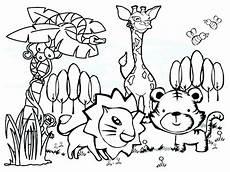Malvorlagen Tiere Kostenlos Ausdrucken Tropical Rainforest Animals Coloring Pages At Getcolorings