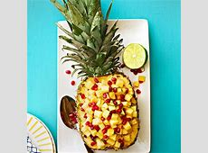 How to Cut Up a Pineapple   Rachael Ray Every Day