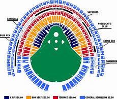 Olympic Stadium London Seating Chart Olympic Stadium Seating Plan Baseball Brokeasshome Com