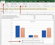 Make A Data Chart How To Make A Chart Or Graph In Excel With Video Tutorial