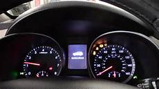 Santa Fe Warning Lights Reset The Service Required Light 2012 2013 2014 2015 2016