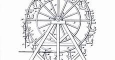pop up card ferris wheel template do you wanna go faster make a ferris wheel pop up card