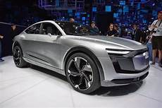 audi elaine 2020 audi plans 10 electric by 2025 most on a modular