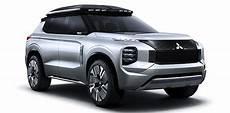 mitsubishi motors 2019 concept car 2019 geneva international motor show