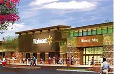 Walmart Antioch Walmart Moves Ahead With Submitting Plans To Expand