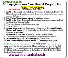 Sample Interviews Questions And Answers Ibps Bank Interview Questions Amp Answers Pdf 2017 Next 30