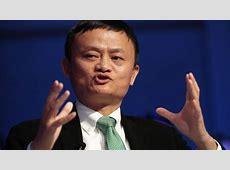 ALI BABA CEO, JACK MA   TALKS BITCOIN AND BLOCKCHAIN