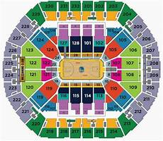 Devils Arena Seating Chart Golden State Warriors Tickets Amp Schedule 2019