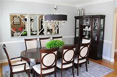 Room Makeover Dining Room Makeover Made Easy Sumptuous Living