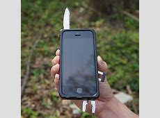 TaskOne G3 iPhone 6 Case Boasts Built in Multi Tool