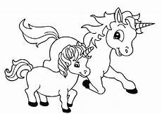 Malvorlagen Kinder Einhorn Ausmalbilder Einhorn 4 Ausmalbilder Malvorlagen