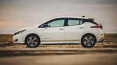 2019 nissan leaf review 2019 nissan leaf plus review a better ev but maybe not