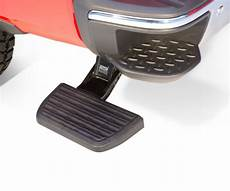bed step mobile living truck and suv accessories