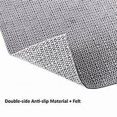 bls cushion non slip underlay non slip grip pad keep sofa