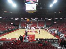 Kohl Center Seating Chart Uw Band Concert Kohl Center Section 101 Rateyourseats Com