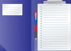 Clipboard Templates Free Checklist Clipboard Template Vector 02 Titanui